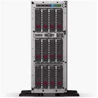"Сервер HPE ProLiant ML350 Gen10 1x3206R 1x16Gb x4 3.5"" S100i 1G 4P 1x500W (P21786-421)"